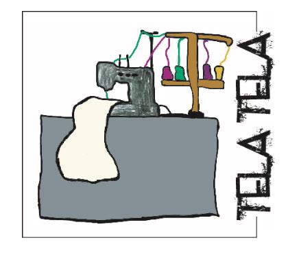 Logo Tela Tela